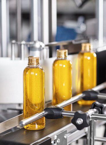 Bottling Industry